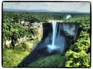 A 26 group tour guyana 3
