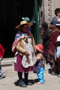 D 22 Bolivia 16